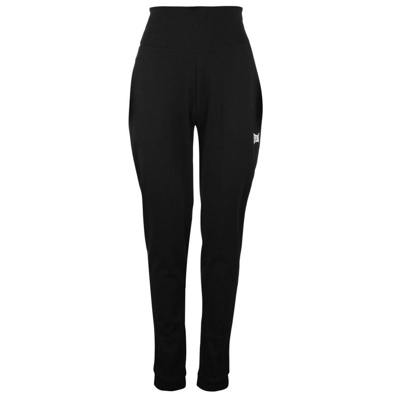 Sportovní kalhoty Everlast Jogging Bottoms Ladies Black