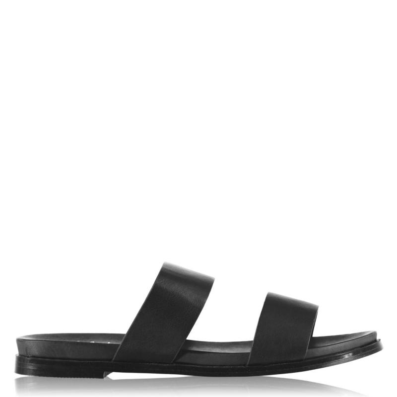 Boty Miso Lucy Ladies Sandals Black