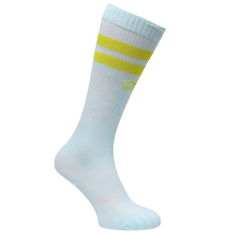 Ponožky Sugoi Knee High Compression Socks Blue