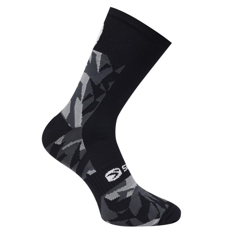 Sugoi RS Crew Socks Pink