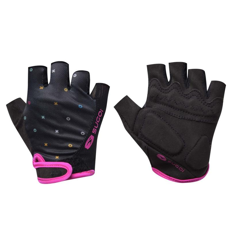 Sugoi Performance Mitts Ladies Black