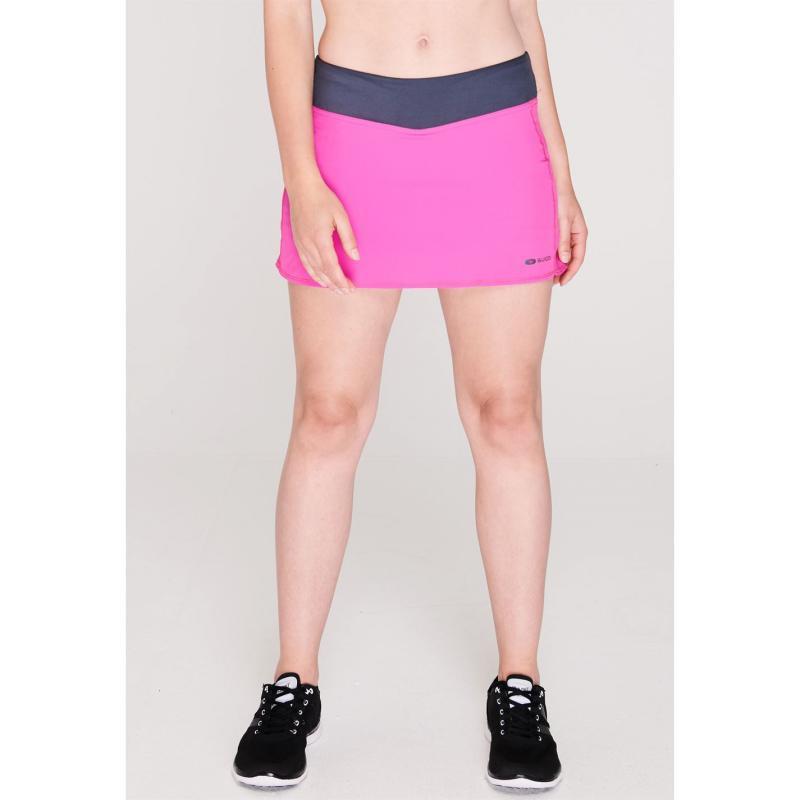 Sugoi Fusion Cycling Skort Ladies Pink