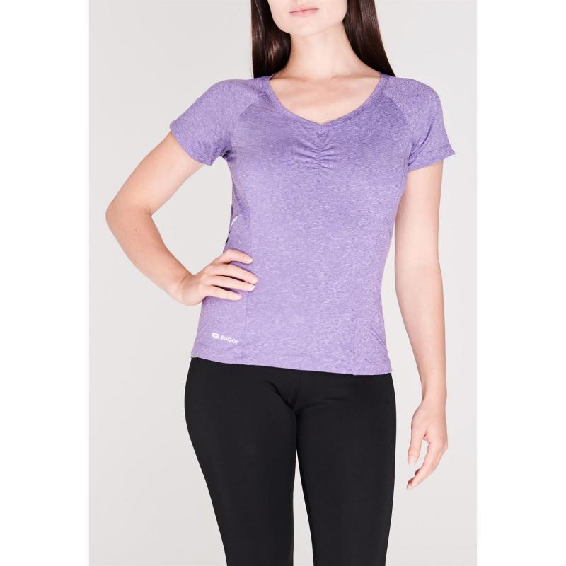Sugoi Verve Bike Jersey Ladies Purple