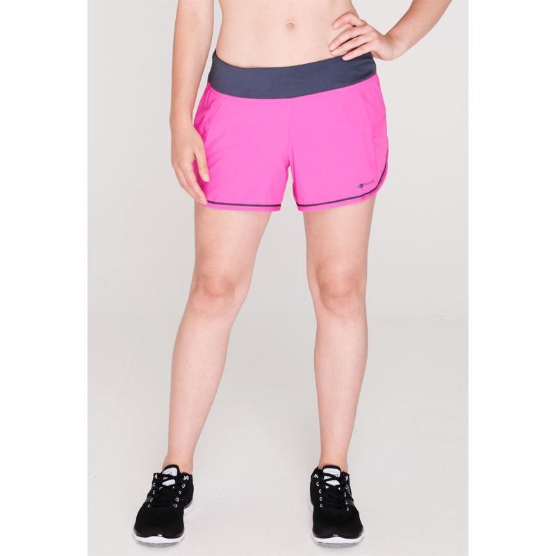 Sugoi Fusion 4 Shorts Ladies Pink