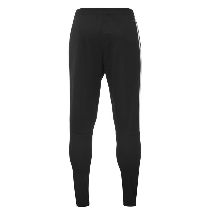 Tepláky adidas Football Sereno 19 Pants Slim Black/White