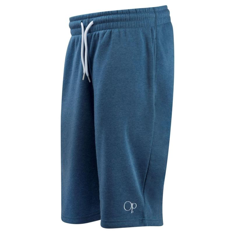 Ocean Pacific Fleece Shorts Mens Royal