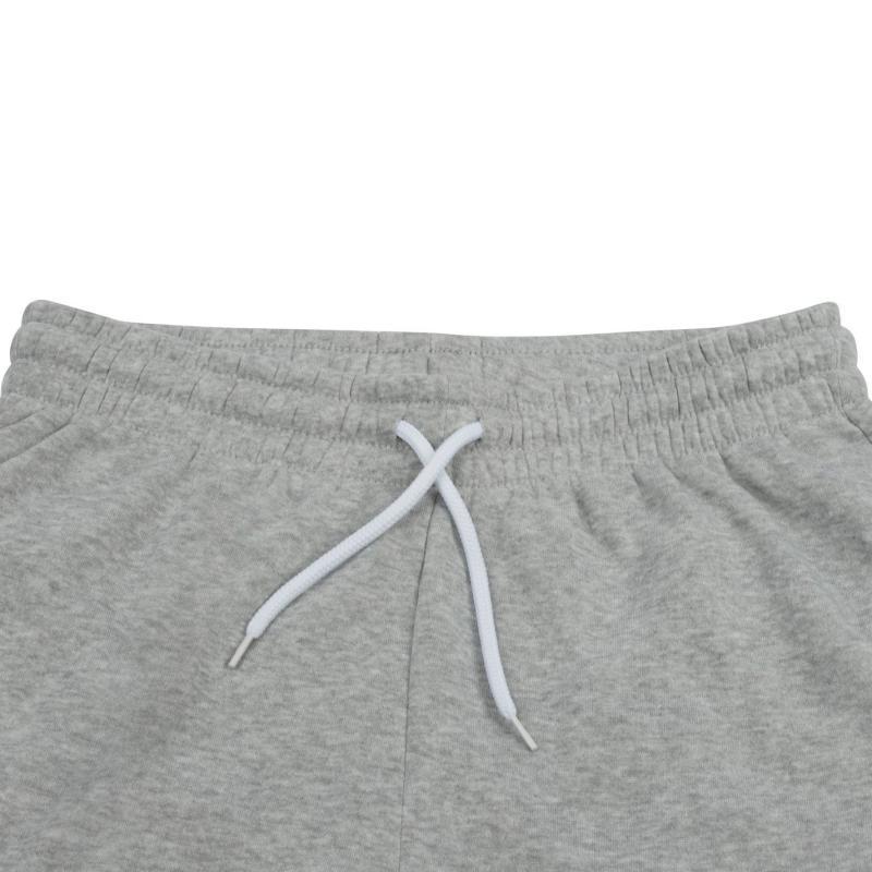 Ocean Pacific Fleece Shorts Mens Black