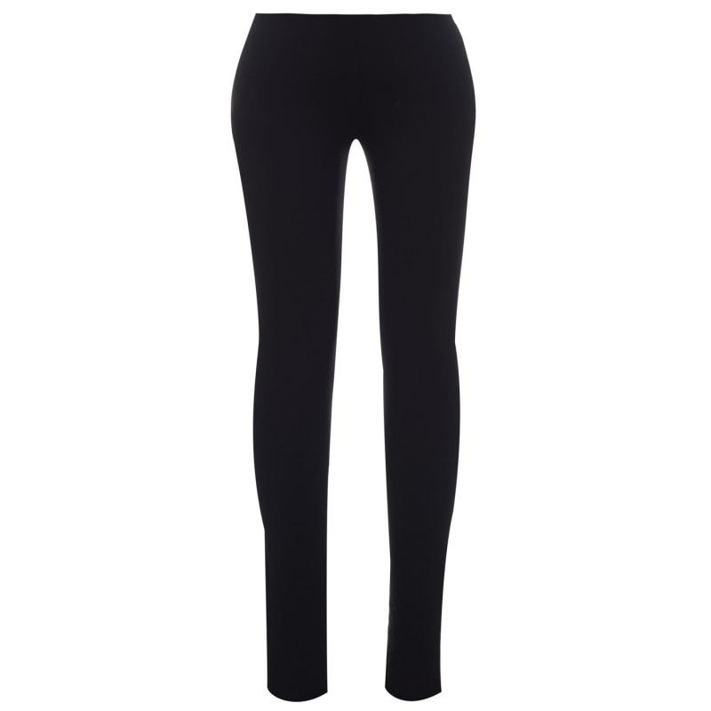 Miso Junior Girls Miso Leggings Black