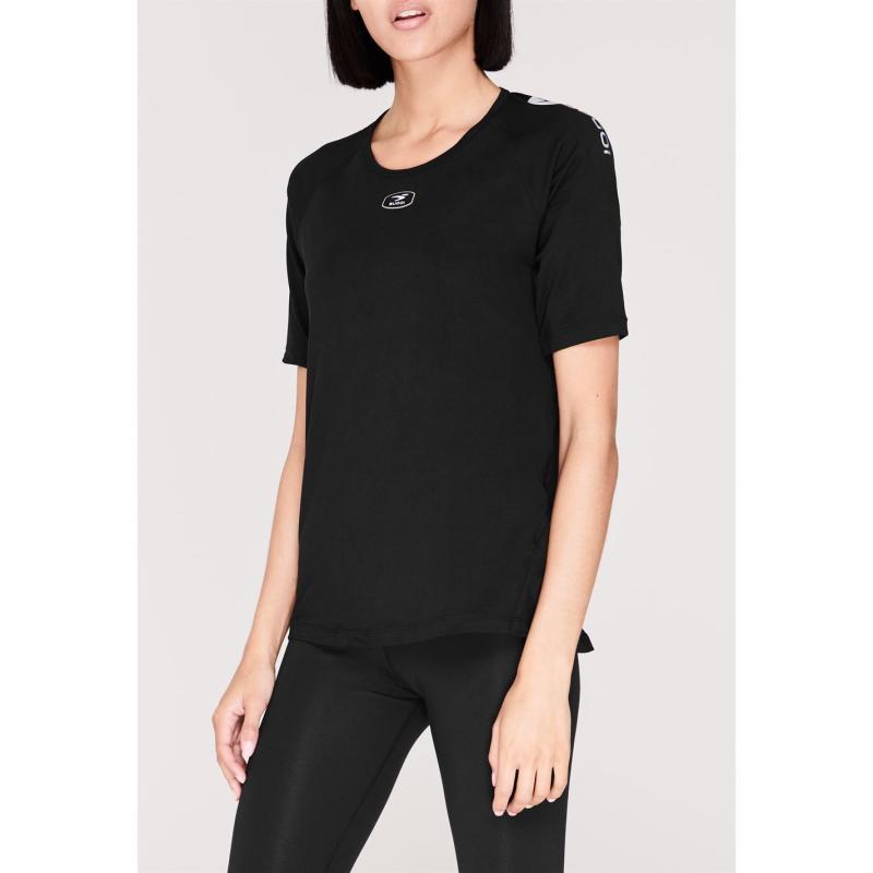 Sugoi RS Core Short Sleeve T Shirt Mens Black