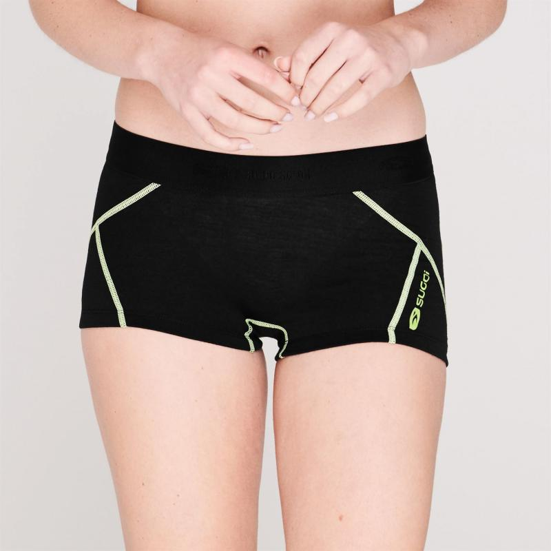 Sugoi Wallaroo 170 Shorts Ladies Black