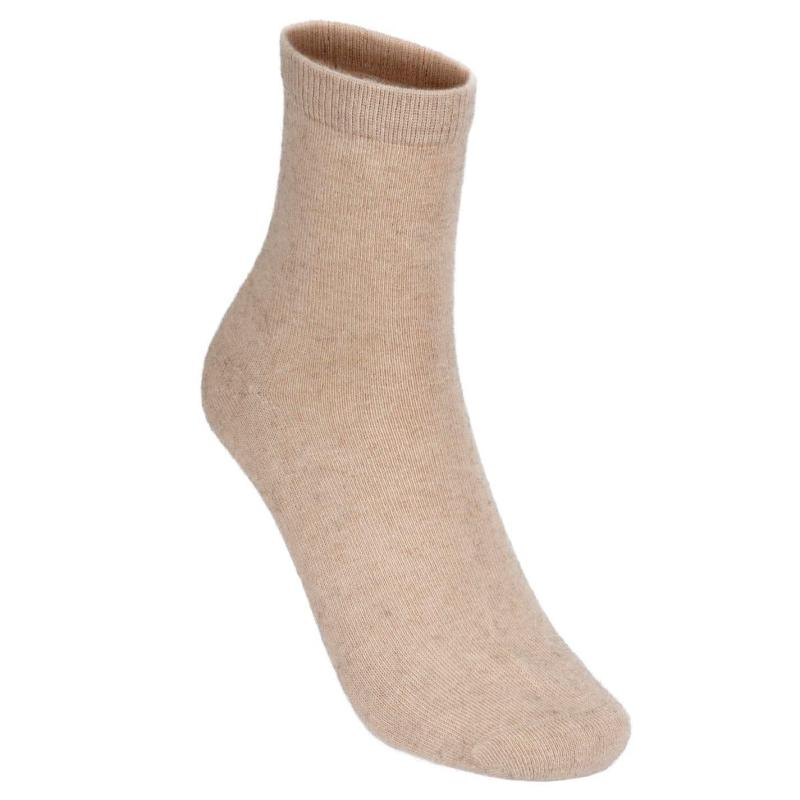 Ponožky Miss Fiori 3 Pack Socks Ladies Black