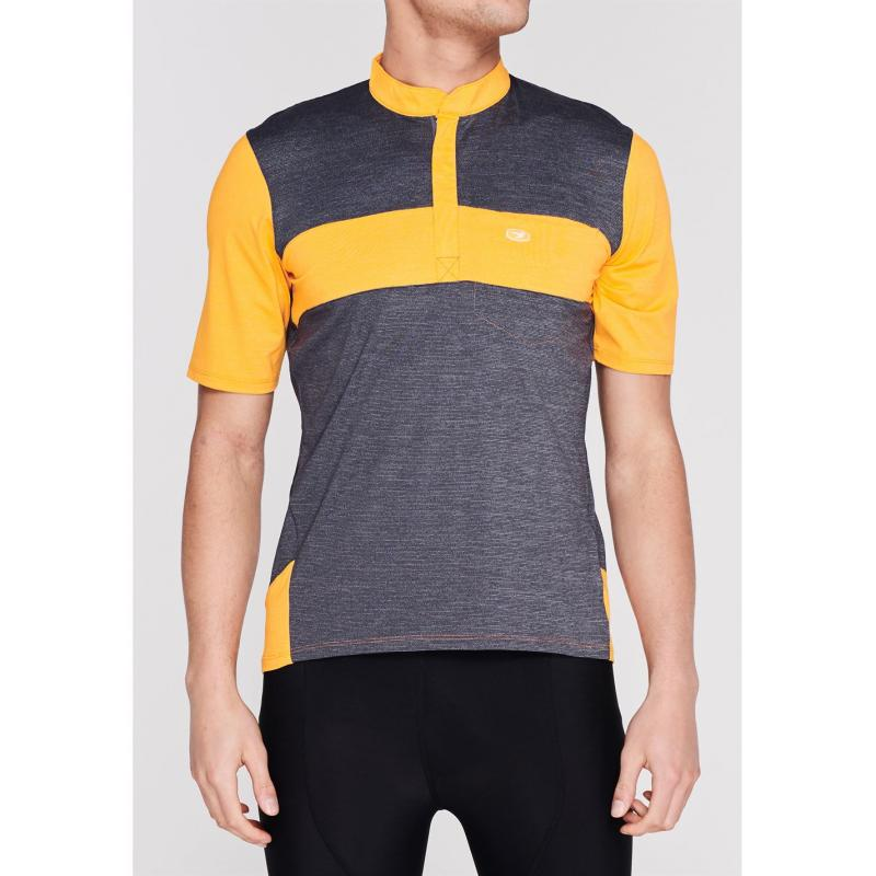 Sugoi RPM Cycling Jersey Mens Grey