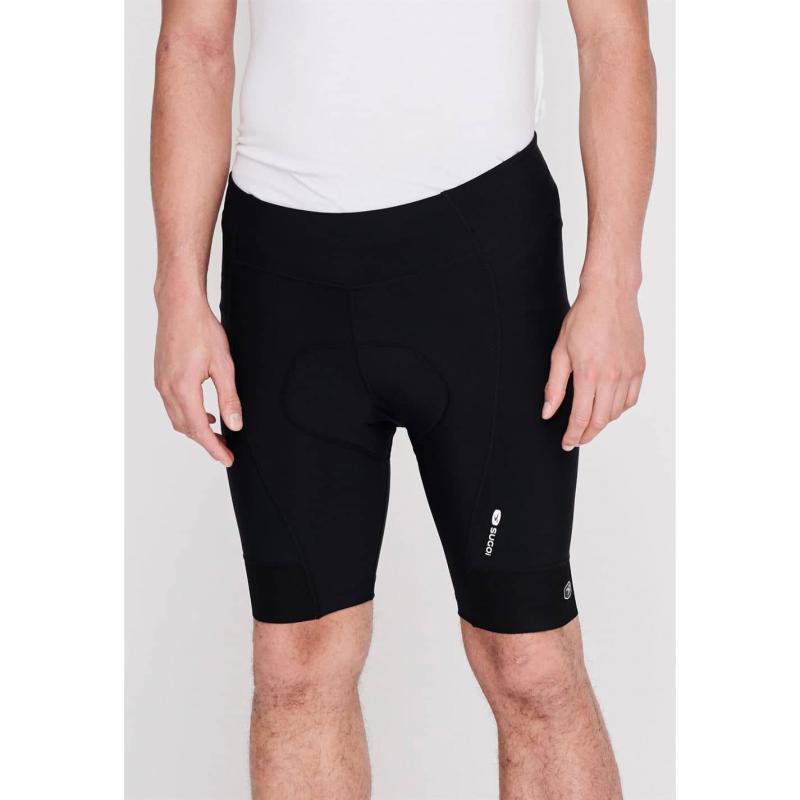 Sugoi Evo Pro Bib Shorts Mens Black2
