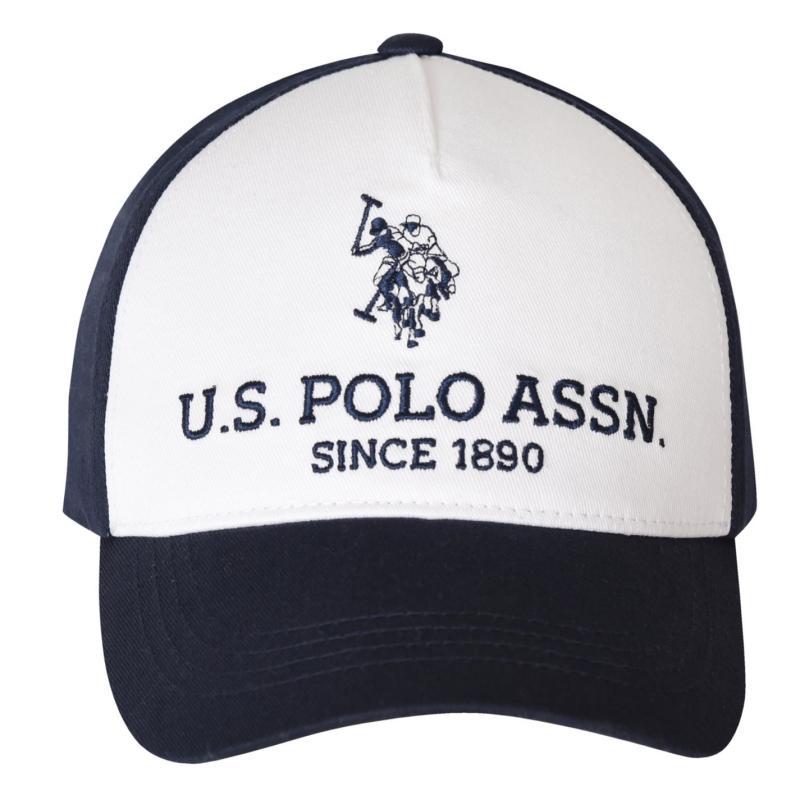 US Polo Assn Since 1891 Baseball Cap Navy
