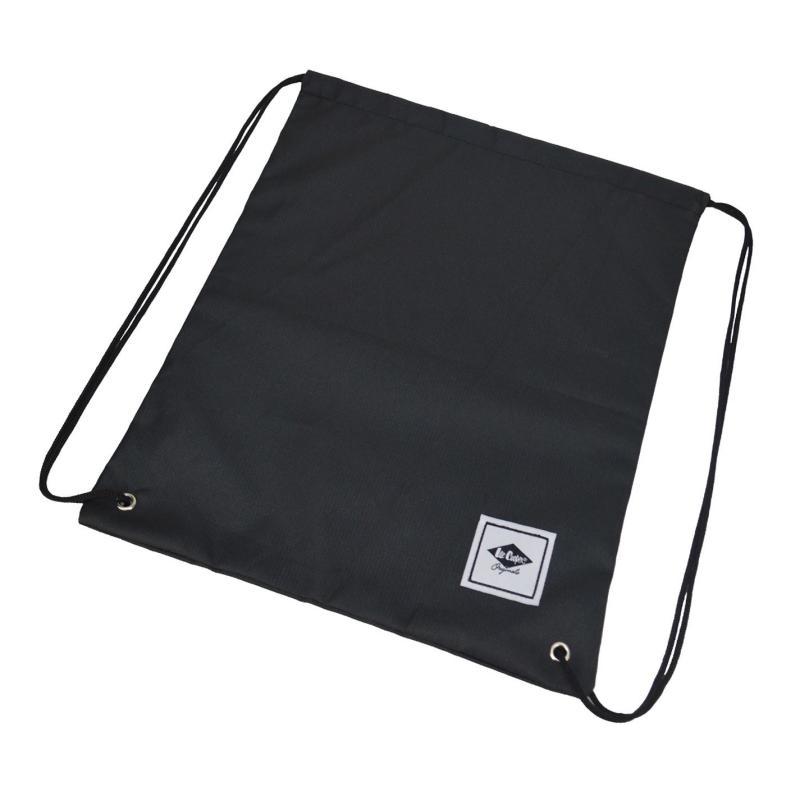 Lee Cooper Essential Gym Bag Black