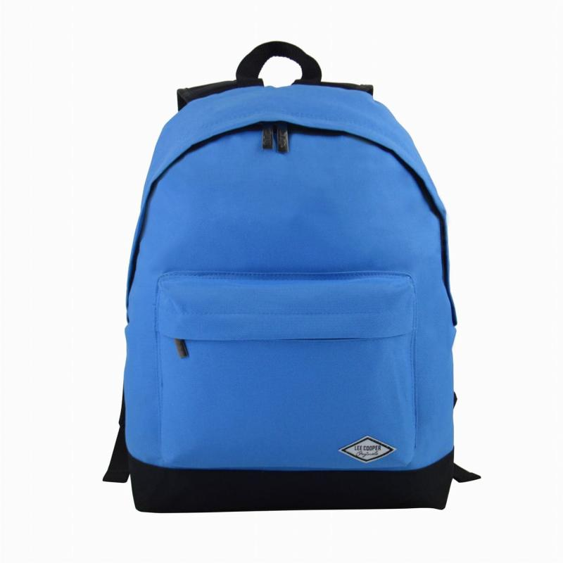 Lee Cooper C Basic BackPackC98 Orange