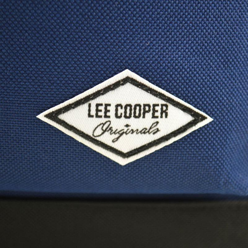 Lee Cooper C Basic BackPackC98 Navy
