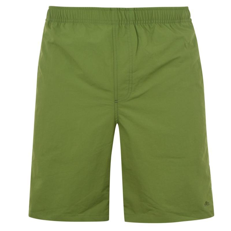 Eastern Mountain Sports Mountain Sports Mens Swim Shorts Twist Of Lime