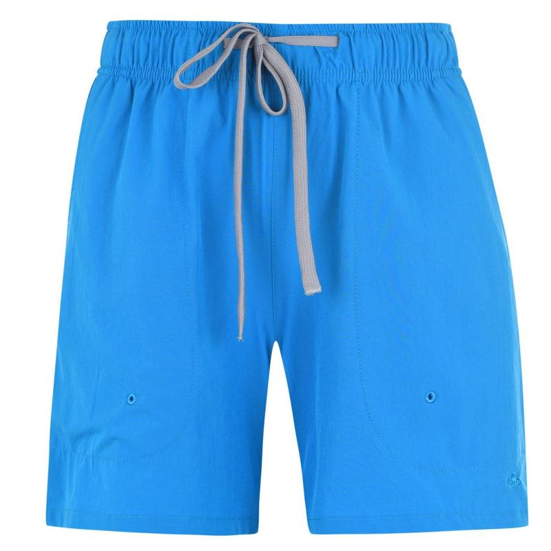 Eastern Mountain Sports River Shorts Ladies Turkish Sea
