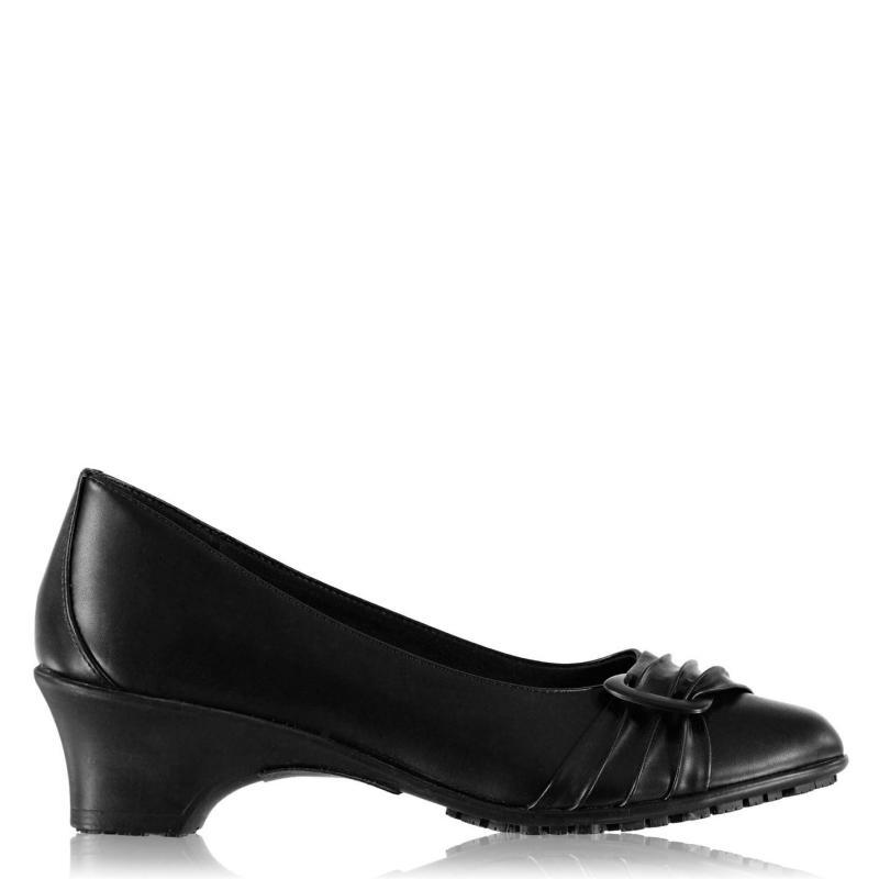 Obuv Label Lab Vienna Shoes Ladies Black
