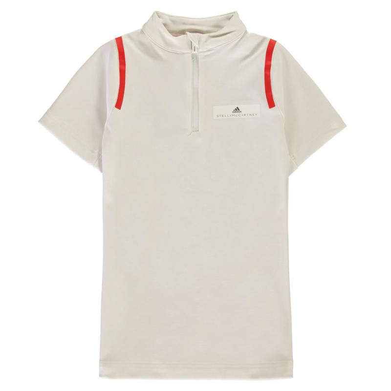 Adidas SMC Performance T Shirt White