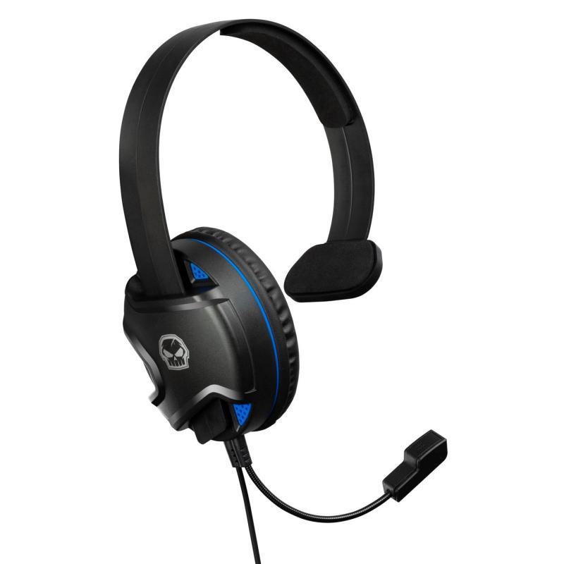 No Fear Oneside Headset00 Black/Blue