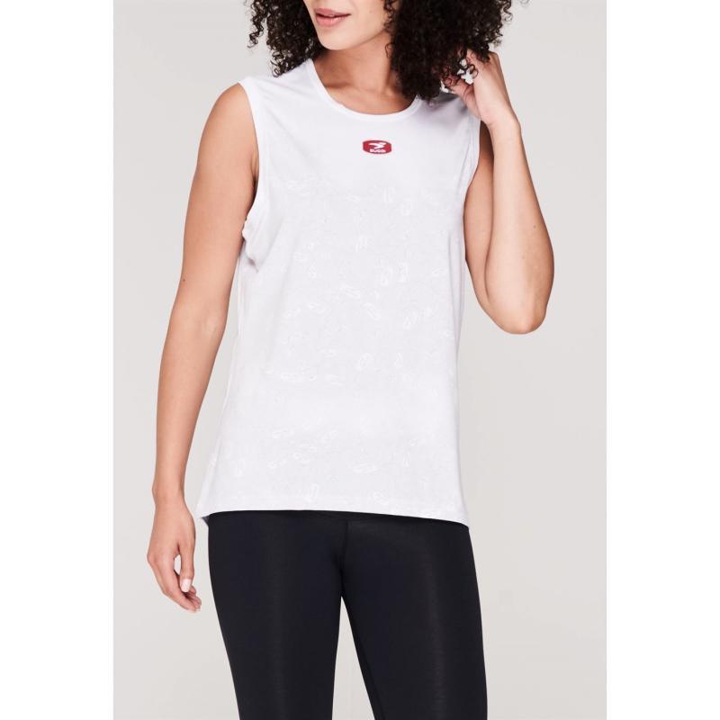 Sugoi Short Sleeve Performance T Shirt White