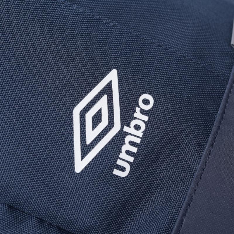 Umbro Essential Back Pack Dark Navy/Royal