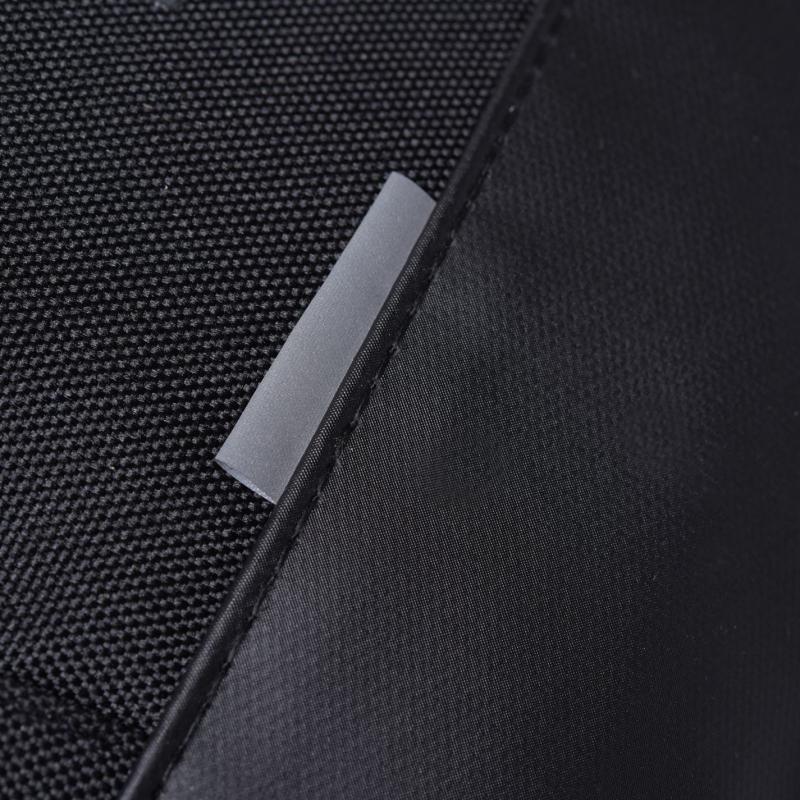 Umbro Essential Back Pack Black/Carbon