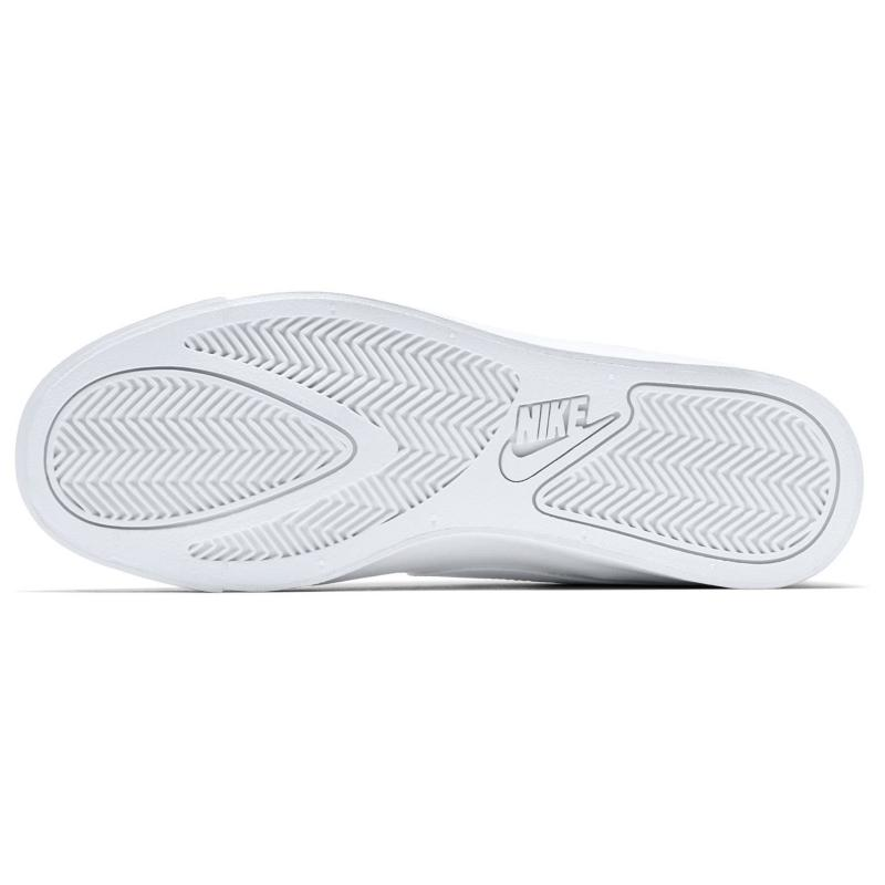 Nike Court Royale AC Women's Shoe WHITE/WHITE-BLACK