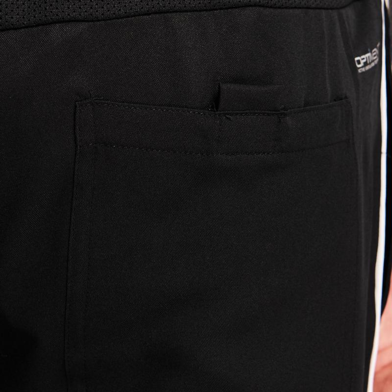 Sondico Referee Shorts Mens Black