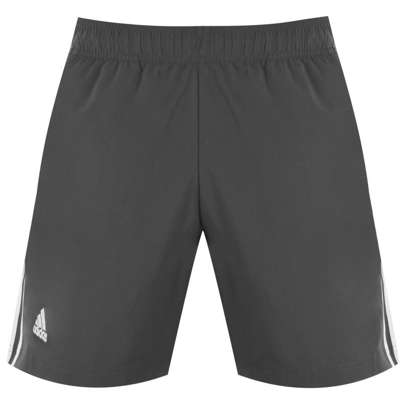 Adidas Sereno Pro Shorts Mens Grey