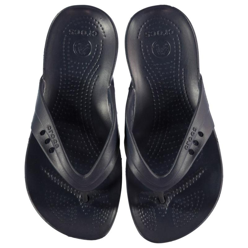 Boty Crocs Kadee Ladies Flip-Flops Navy