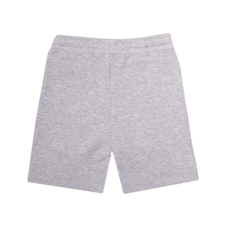 Kraťasy Hype Junior Boys Crest Shorts Grey