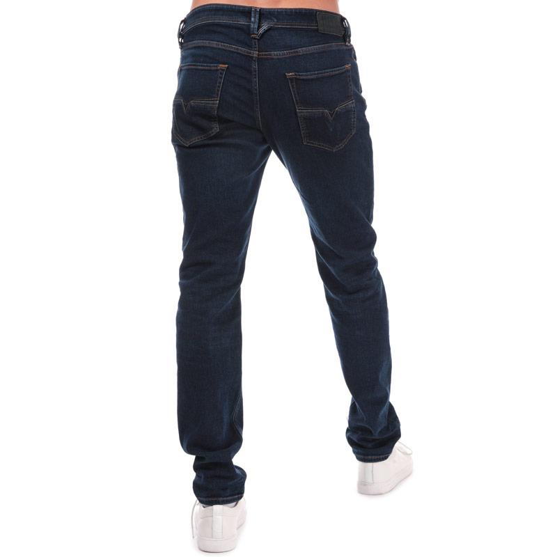 Diesel Mens Larkee-Beex Jeans Denim