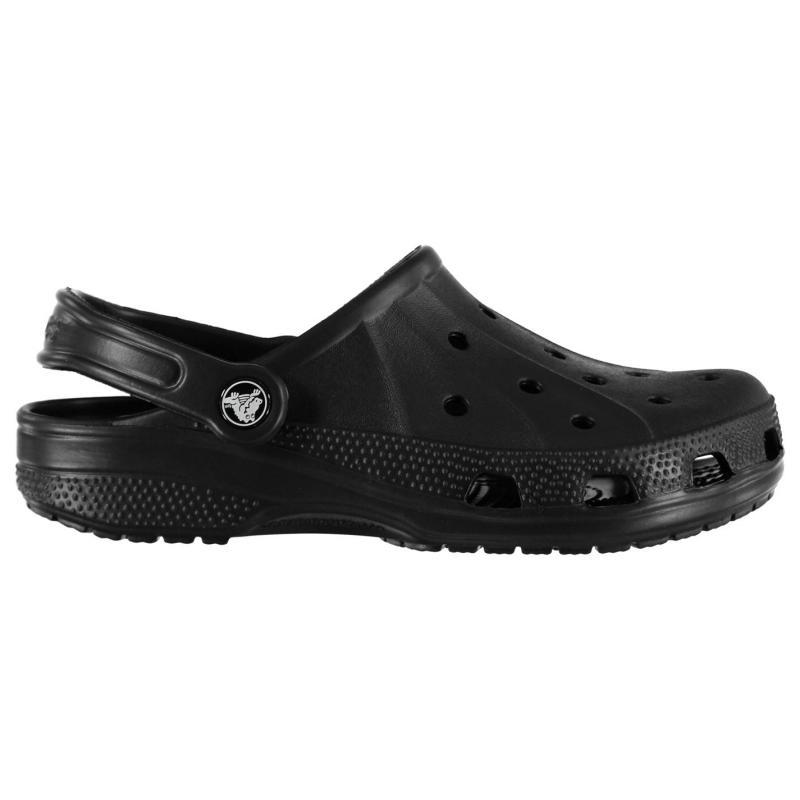 Boty Crocs Ralen Clog Adults Shoes Black