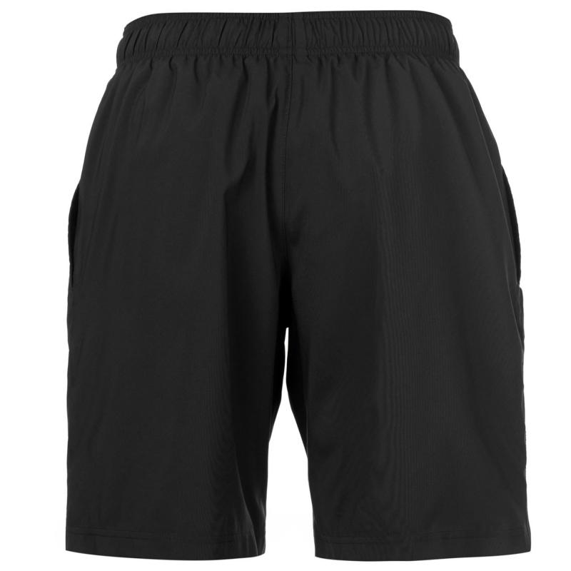 Reebok Workout Ready Speedwick Shorts Black