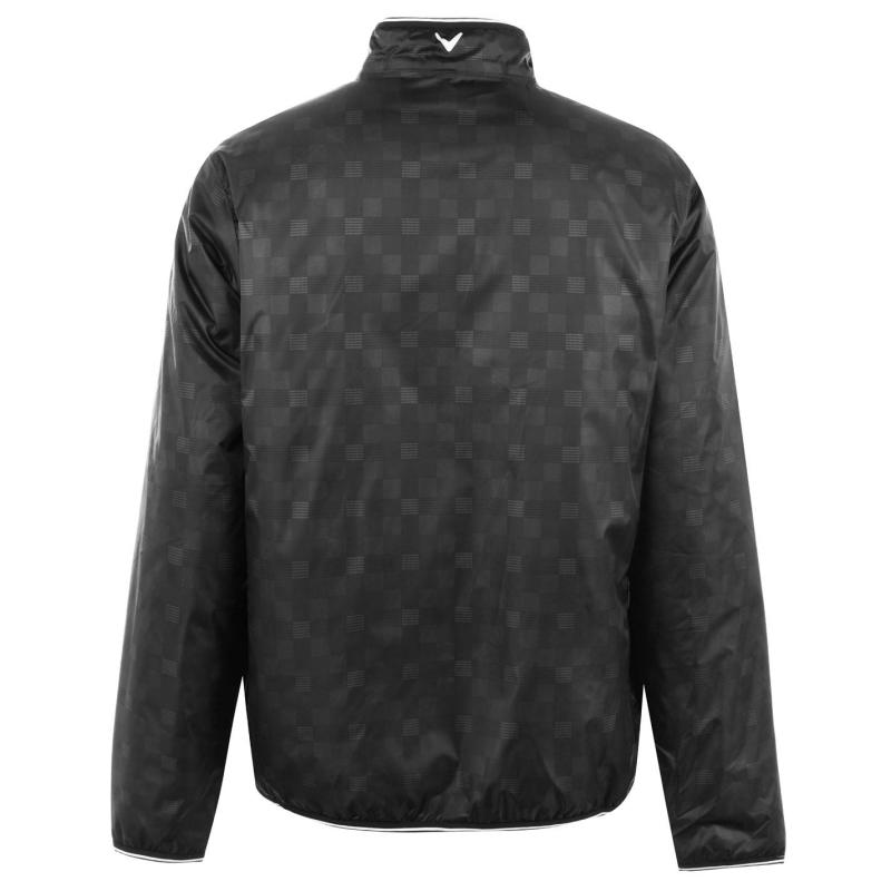Callaway Fib Jacket Mens Caviar