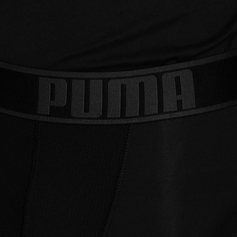 Puma three quarter Tights Senior Black