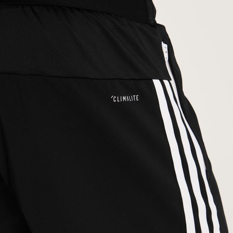 Adidas Sereno Pro Shorts Mens Black