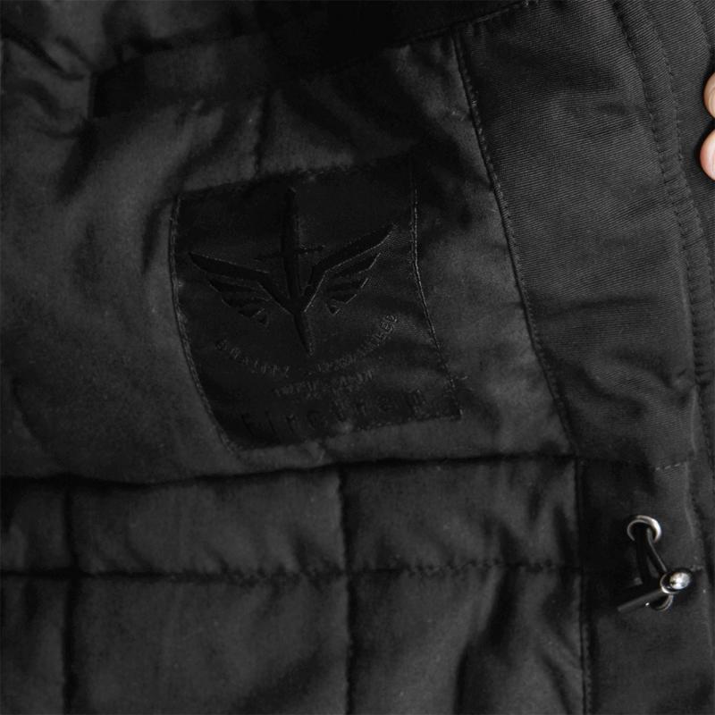 Firetrap 4 Pocket Jacket Black