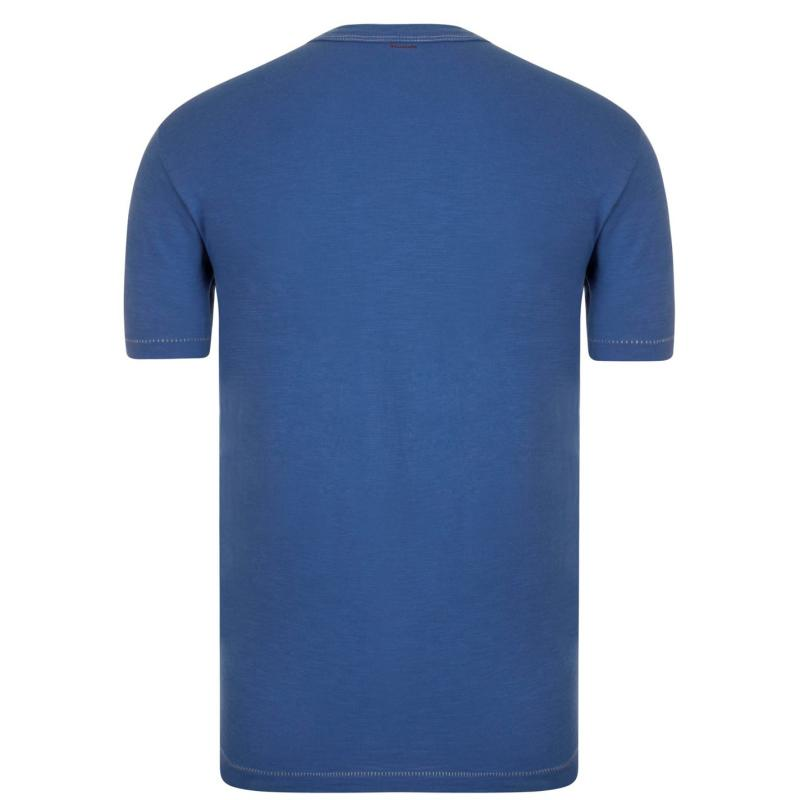 Tričko Champion Neck T Shirt Mens Vroy