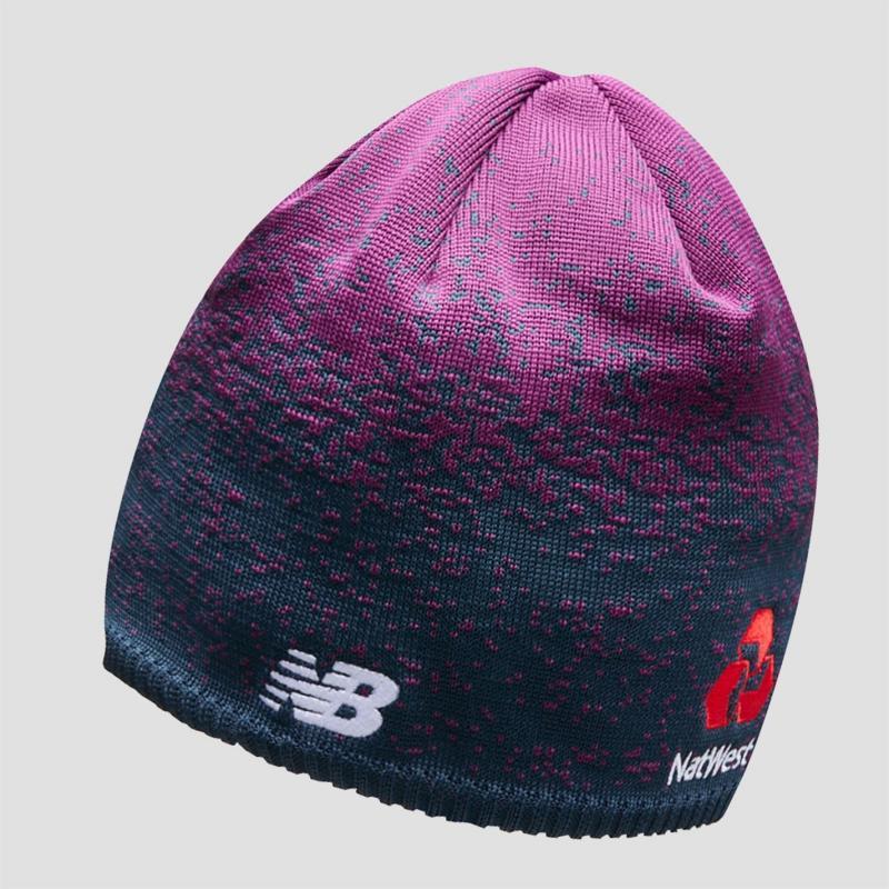 New Balance England Cricket Bucket Hat Galaxy