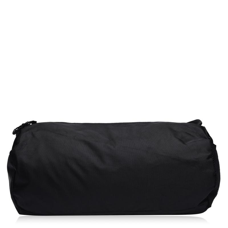 Police Duffle Bag 02 Green/Black