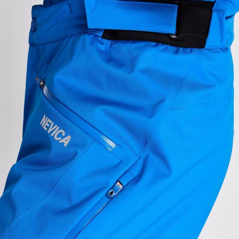 Nevica Vail Ski Pants Mens Blue