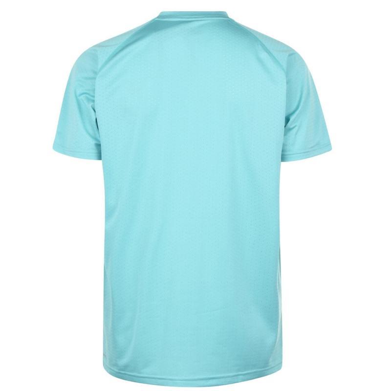 Tričko Puma LQD CELL TENSION T Shirt Mens Green