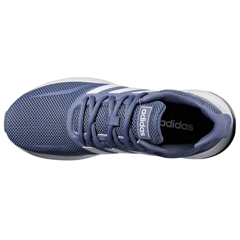 Adidas Runfalcon Ladies Trainers GlowPink/White