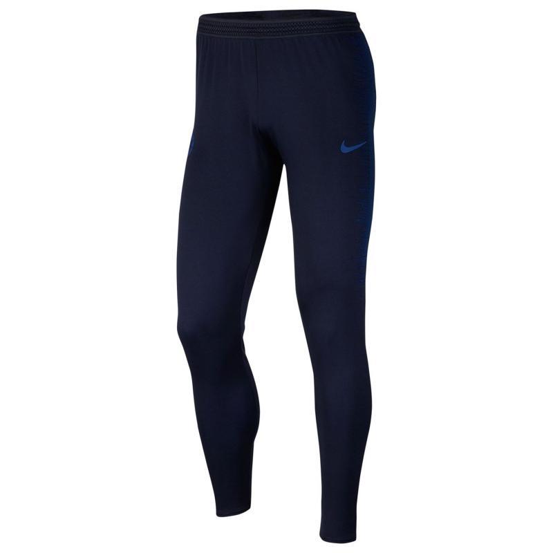 Nike Chelsea Vaporknit Strike Pants 2019 2020 Mens Black/Orange