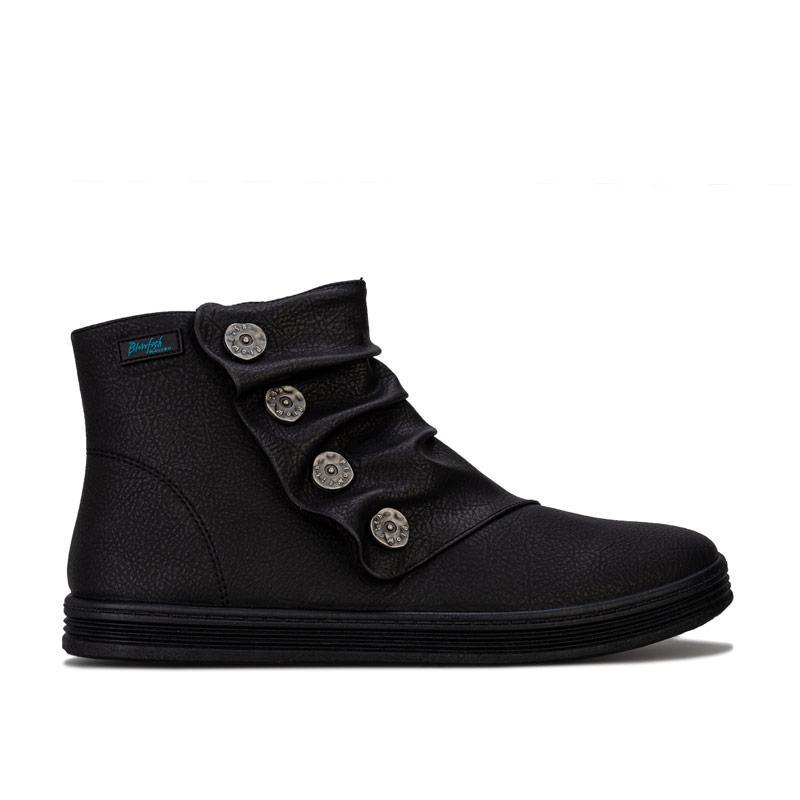 Blowfish Malibu Womens Firefly Boots Black
