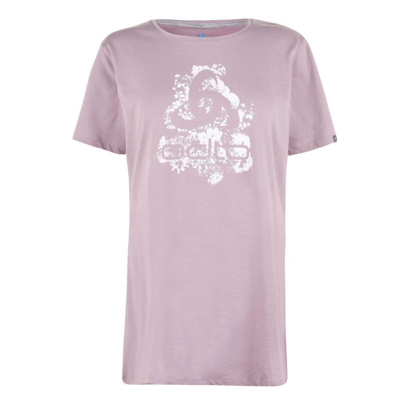 Odlo T Shirt Ladies Quail
